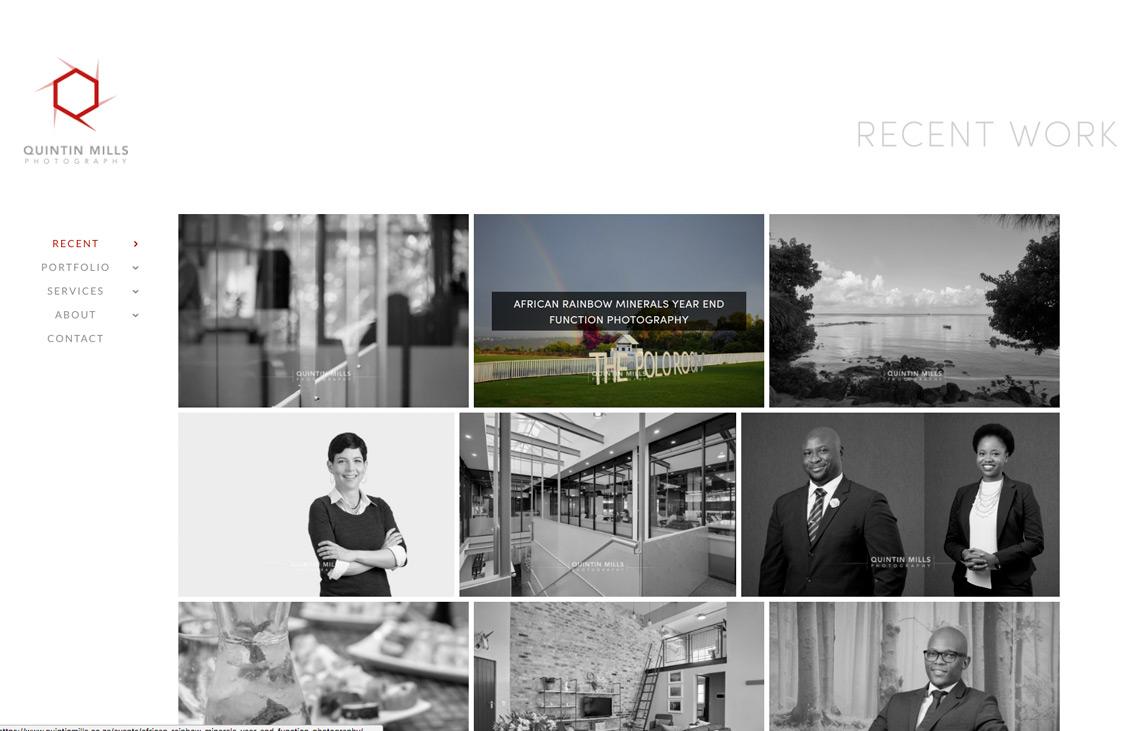Website Design | Custom Wordpress theme