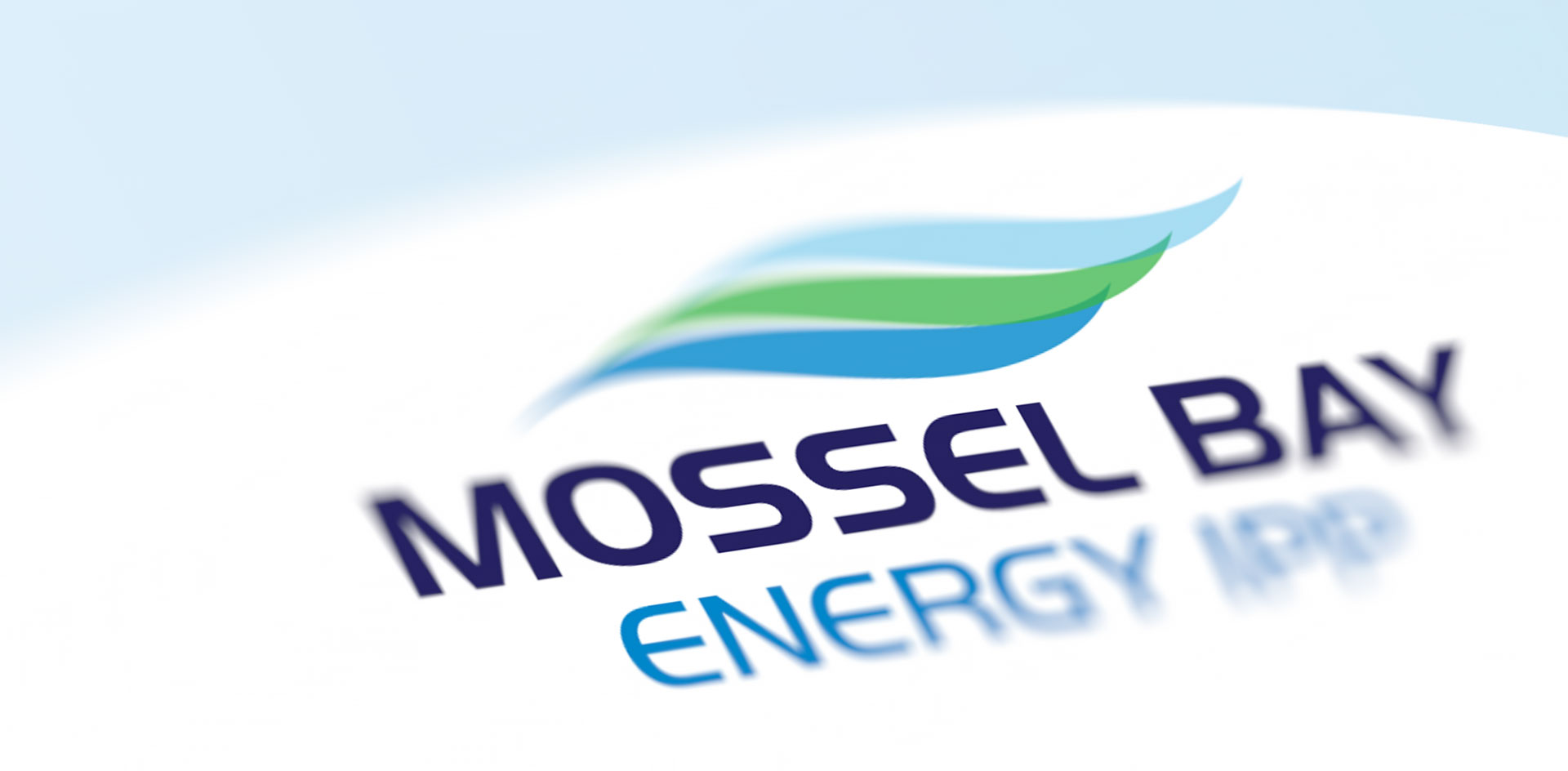 Mossel Bay Energy by Black Rooster Studios.